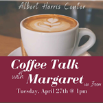 Coffee Talk with Margaret PMC